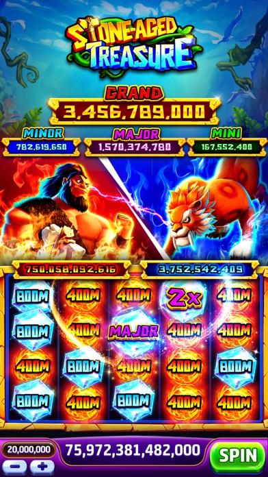 Cash Frenzy™ - Slots Casino iphone screenshot 3