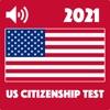Product details of U.S. Citizenship Test 2021