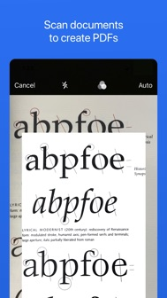 Notability iphone screenshot 3