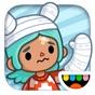 Toca Life: Hospital App Positive Reviews