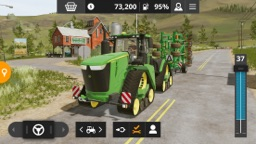 How to cancel & delete Farming Simulator 20 0