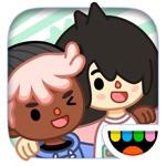Toca Life: Neighborhood App Contact