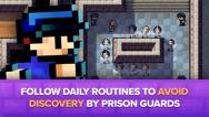 The Escapists: Prison Escape iphone screenshot 4