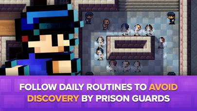 How to cancel & delete The Escapists: Prison Escape 1