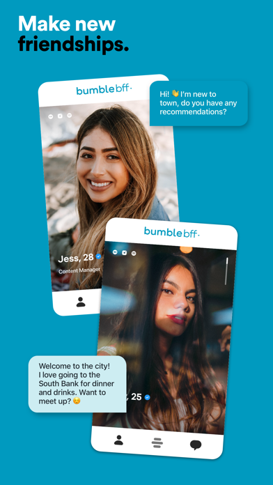 How to cancel & delete Bumble - Dating & Meet People 0