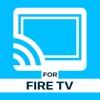 Video & TV Cast | Fire TV App delete, cancel