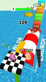 Fat Pusher iphone screenshot 3