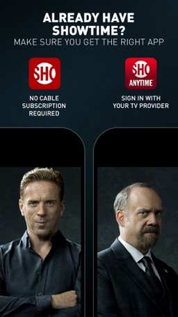How to cancel & delete SHOWTIME: TV, Movies and More 2