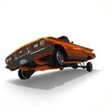 Lowriders Comeback 2: Cruising App Negative Reviews