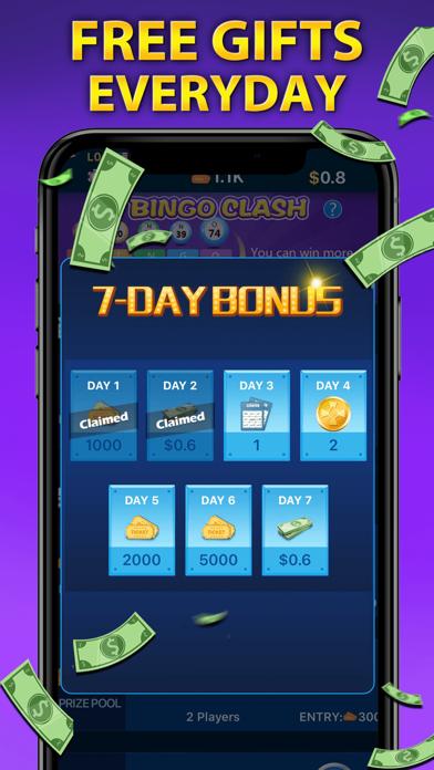 How to cancel & delete Bingo Clash: win real cash 1