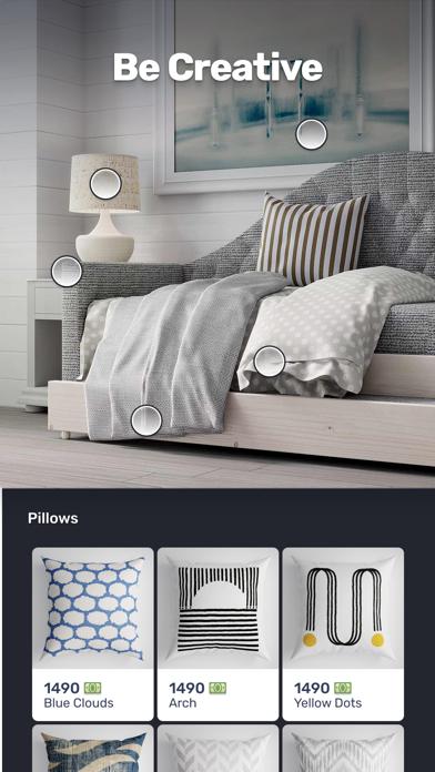How to cancel & delete Redecor - Home Design Makeover 1