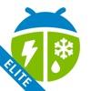 WeatherBug Elite alternatives