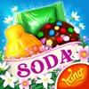Candy Crush Soda Saga delete, cancel