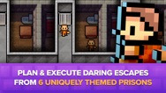 The Escapists: Prison Escape iphone screenshot 3