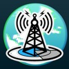 Cell Phone Towers World Map alternatives