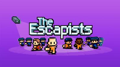 How to cancel & delete The Escapists: Prison Escape 0