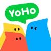 YoHo - Group Voice Chat alternatives