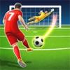 Football Strike delete, cancel