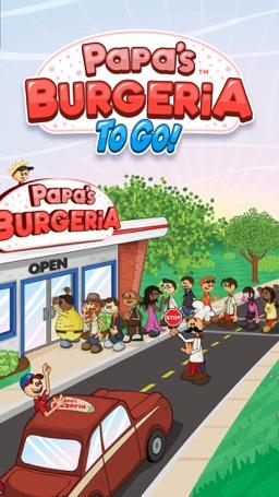 How to cancel & delete Papa's Burgeria To Go! 1