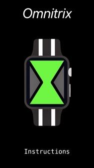 Alien10 iphone screenshot 1