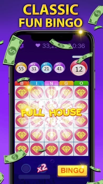 How to cancel & delete Bingo Clash: win real cash 3