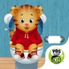 Product details of Daniel Tiger's Stop & Go Potty