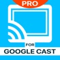 Similar Video & TV Cast + Google Cast Apps