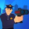 Let's Be Cops 3D delete, cancel