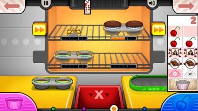 Papa's Cupcakeria To Go! iphone screenshot 3