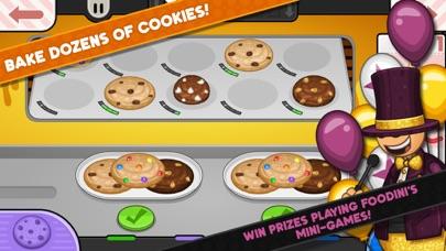 Papa's Scooperia To Go! iphone screenshot 3