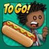 Papa's Hot Doggeria To Go! delete, cancel