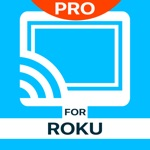 Video & TV Cast + Roku Player App Alternatives