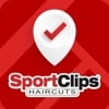 Product details of Sport Clips Haircuts Check In