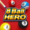 8 Ball Hero - Pool Puzzle Game delete, cancel