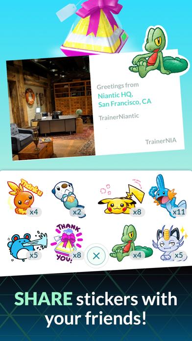 How to cancel & delete Pokémon GO 3