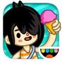Toca Life: Vacation App Feedback
