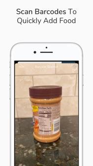 My Macros+ | Diet & Calories iphone screenshot 4
