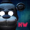Product details of Five Nights at Freddy's: HW