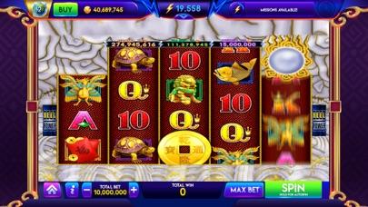 Lightning Link Casino Slots iphone screenshot 4