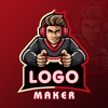 Product details of Logo Gaming Clan Esports Maker
