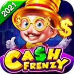 Cash Frenzy™ - Slots Casino App Contact