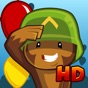 Bloons TD 5 HD App Positive Reviews