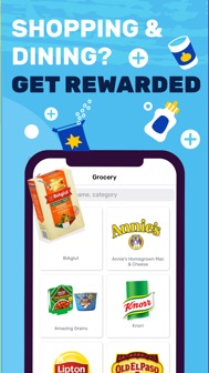 Fetch: Rewards and Gift Cards iphone screenshot 3
