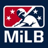Product details of MiLB First Pitch