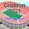 Product details of Gridiron 2021 College Football