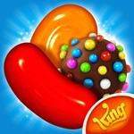 Candy Crush Saga App Cancel