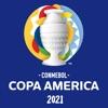 Product details of Copa América Oficial