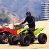 ATV Quad Bike Simulator 2021