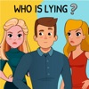 Who is? Brain Teaser & Riddles negative reviews, comments