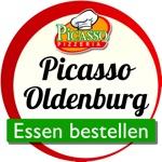 Pizzeria Picasso Oldenburg App Support
